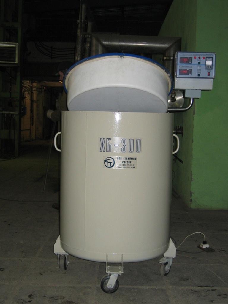 хранение биоматериалов