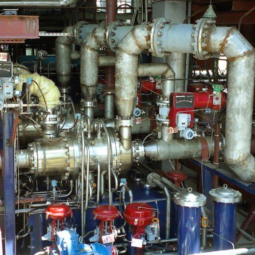 Турбодетандерные агрегаты 2